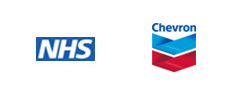NHS, Chevron