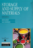 Storage and Supply of Materials cover